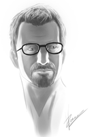 The Freeman by themnaxs