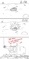 World of tanks comic 1 by TheSourKraut
