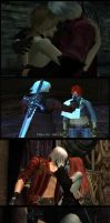 Dante: a Great Playboy. by DanteRedgraveSparda