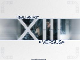 Final Fantasy Versus XIII by Rely