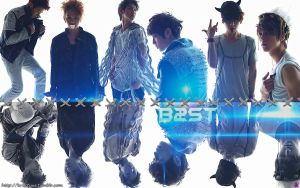 B2st - Fact by Sweetkrystyna