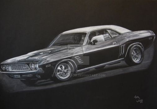 70' Challenger by Nymphantom