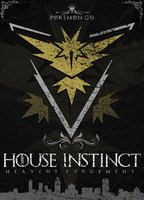 House Instinct by chaxelos