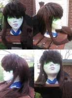 Wig Restoration for Pip by xHee-Heex