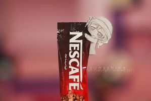 NESCAFE by SunXShine