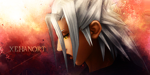 Young Master Xehanort Tag by Ashesofdawn253