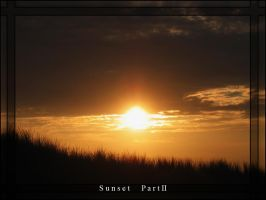 Sunset PartII by benilo