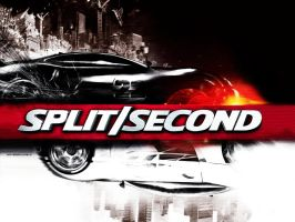 Split-Second Wallpaper by UniversalDiablo