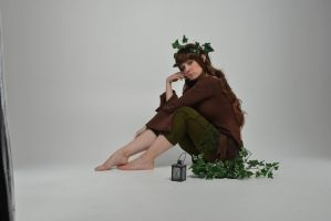 Woodland Elf 04 by KittyTheCat-Stock