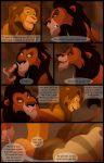 Uru's Reign Part 2: Chapter 1: Page 26 by albinoraven666fanart