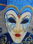 Carnival mask by Cintia94