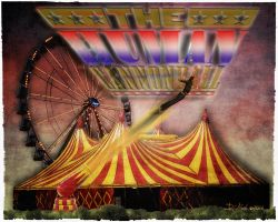 Wild Billy's Circus Story by DavidKessler1