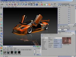 Orange Murcielago Fix WIP 1 by ragingpixels