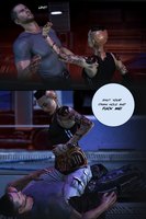 Mass Effect Aftermath - Page 178 by Nightfable