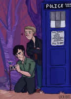 Wholock by MemiMcfly