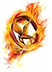 Mockingjay by AnnaShell