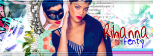Rihanna Facebook Cover by NiklausAysegulSS