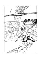 Kirai Battle Scene Page 4 by IrrationalDreamer