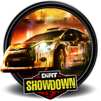 DiRT Showdown - Icon by DaRhymes