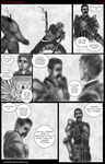 Confrontation p.16 by minktee