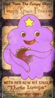 Adventure Time LSP by FischHead