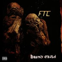 FTC - Bound Child Front Cover Design by FTC-Ayin