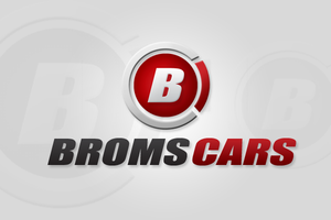 Broms Cars Logo by HD-Doyle