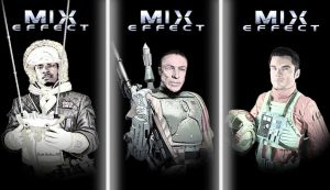 Mix Effect Batch 2 by GeekTruth64