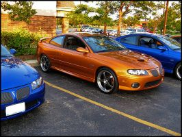 GTO Meet part 2 by phantomzer0