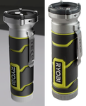 Ryobi flashlight by MrSide