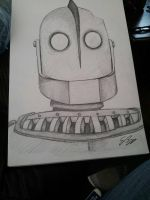 iron giant by shifterbriggs