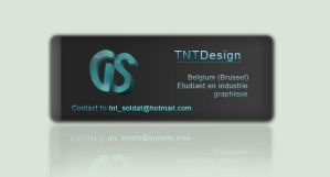Deviantart ID by TNTDesign