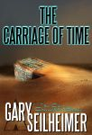 Carriage of Time  book cover by DarkDawn-Rain