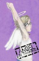 Angel Cover by AmberStoneArt