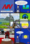 Taiga Warfare page 1 Nederlands by BulletChamber