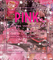 #{PSD PINK} by ISirensDesigns