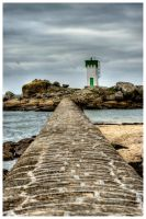 Le Phare by Coraline29