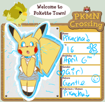 PKMN Crossing App by Dream-Of-Serenity