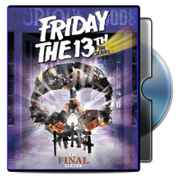 Friday The 13th The Series S3 by Jass8