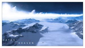 Gates of Heaven by Wertonen