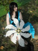 Rinoa Heartilly by UndiciSmaug