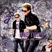 +ThanOneThing by NiallsWife