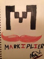 Markiplier Logo by dotty7789