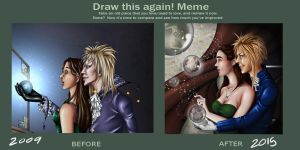 Draw This Again Meme by Toxic--Vision