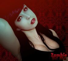 Darkly by ZOMBIEBITME