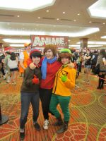 AFest 2012 - Southpark by Soynuts
