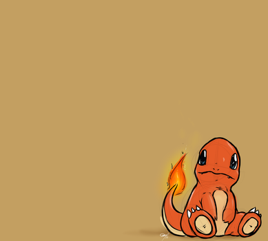 Charmander by fabman132