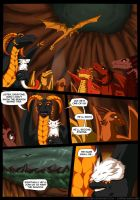 Magma and Lava pg19 by clacier