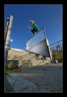Dave Benski - BS Royale to Gap by nofreename