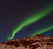 Northern Lights 132 by ragnaice